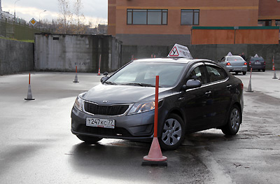 Автошкола КАФС - обучение вождению в Челябинске ...